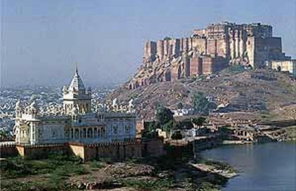 Umaid Bhawan Palace Jodhpur Tour,Tours of ...